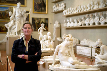 Alter Mief in Italiens Museen