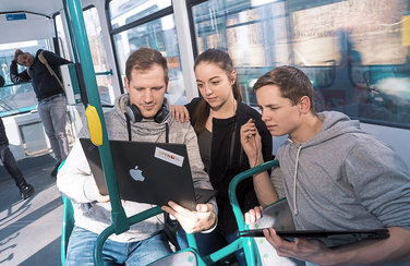 E-Learning liegt voll im Trend