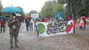 """""""Global Day of Climate Action"""" auf der Ringelstecherwiese"""